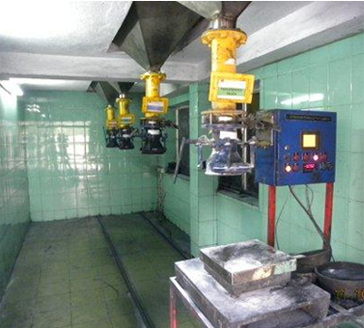 Manufacturer of rubber molded products