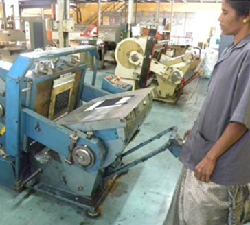 Agriculture rubber parts manufacturer