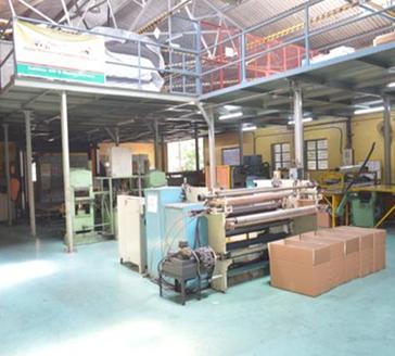 Poly propylene felt product manufacturer