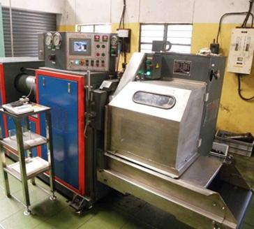 Electronics rubber parts manufacturer
