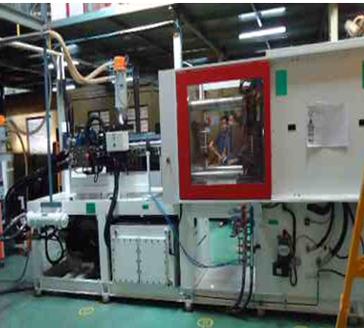 Polyethylene foam component manufacturer