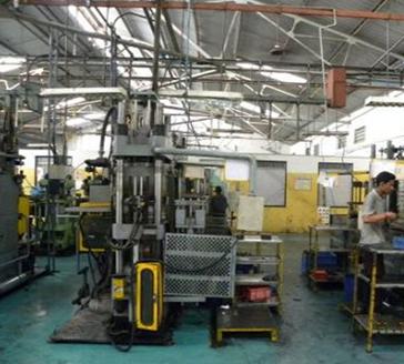 EPDM rubber product manufacturer